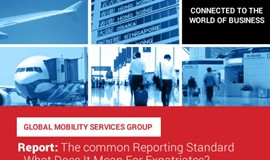The Common Reporting Standard - What Does it Mean for Expats?
